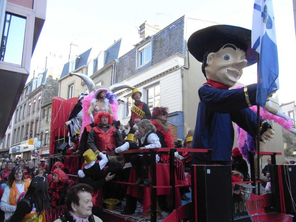 Le Carnaval de Granville