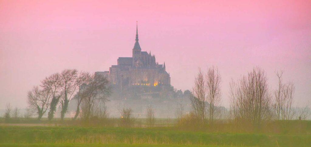 Informations visite du Mont Saint Michel